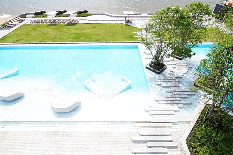 Veranda resort Pattaya ที่พักในพัทยา