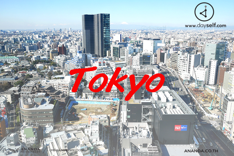 GenC Lost in Tokyo