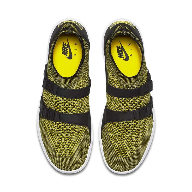 ไนกี้ แอร์ ซ็อคเรเซอร์ อัลตร้า ฟลายนิต ต้นกำเนิดรองเท้าไร้เชือก พร้อมวางจำหน่าย 27 เมษายนนี้