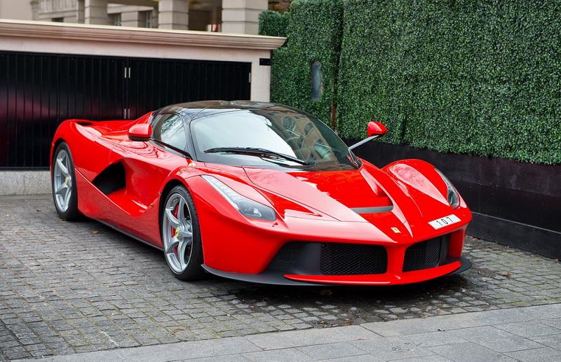 ซื้อ-ขายรถ Super Cars มือสองใครๆ ก็ทำได้ แค่ต้องรู้วิธี