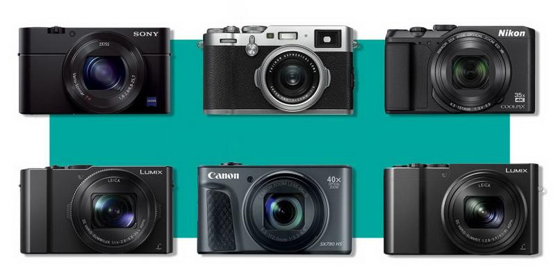 กล้องเล็ก แต่คุณภาพไม่แพ้กล้องใหญ่