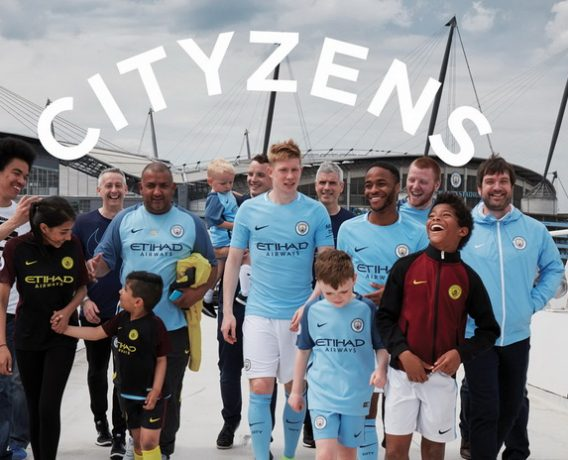Cityzens, both locally and globally, will now feel more connected to the...