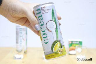 Coconut Milk 01