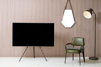 Samsung QLED TV สวยสง่าในทุกมุมมอง ให้มีไลฟ์สไตล์ล้ำกว่าใคร ด้วยดีไซน์สวยงามตามแบบฉบับซัมซุง