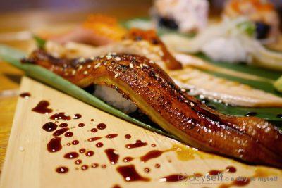 รีวิว ร้าน Ebisu Sushi เอกมัยซอย 10