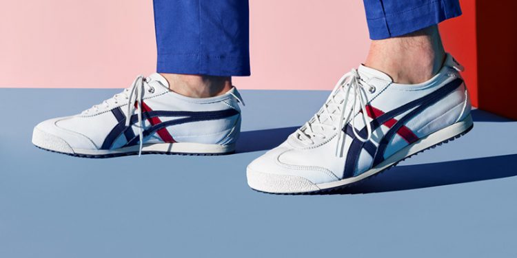timeless design ba026 b48c1 Onitsuka Tiger MEXICO 66 SD Spring & Summer 2018 -Dayself.com