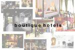 bangkok boutique hotels