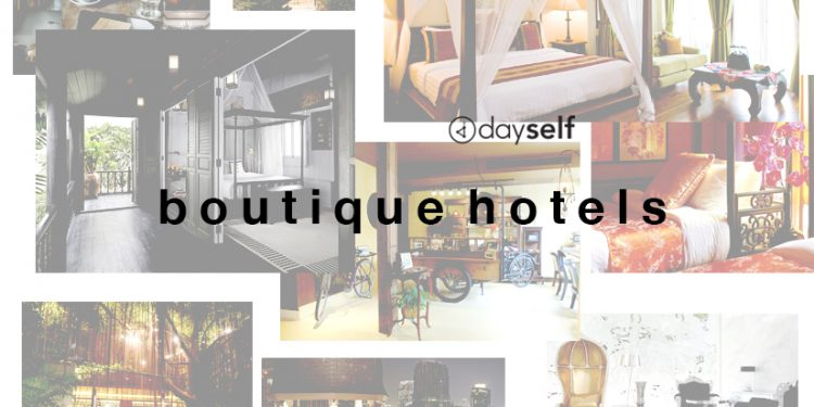 bangkok boutique hotels