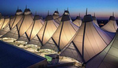 10 สุดยอดสนามบินทั่วทุกมุมโลก