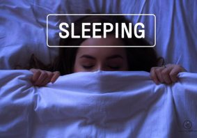 SLEEPING นอนเพื่อชีวิตที่ดีขึ้น