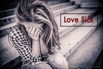 Love Sick เมื่อใจพา(กาย)ป่วย