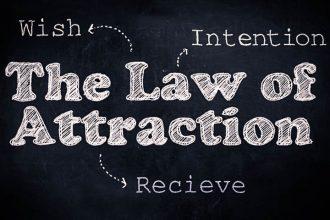 กฎแห่งแรงดึงดูดกับความสำเร็จ