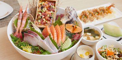 5 ร้านอาหารหรูในงาน Bangkok Restaurant Week 2018