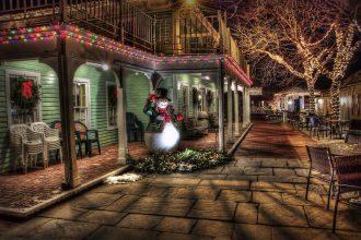 สถานที่ฉลองคริสต์มาสที่ดีที่สุดในโลก