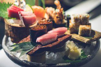 ซูม่าเตรียมส่งมอบรสชาติญี่ปุ่นร่วมสมัย