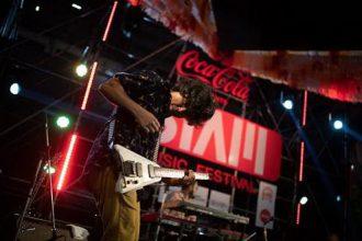 """""""โค้ก"""" ชวนเปิดประสบการณ์สุดซ่ากับ 'Coca-Cola Presents Siam Music Festival'"""
