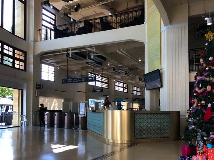 """""""หอสมุดเมือง กรุงเทพฯ"""" สถานที่ดี ๆ ที่คนรักหนังสือต้องโดน"""