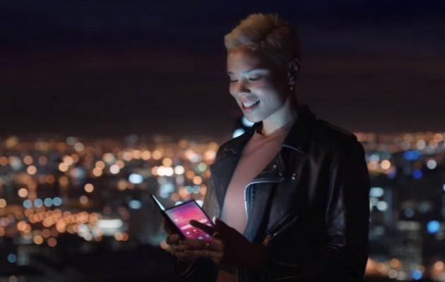 """ซัมซุง ปล่อยแบรนด์แคมเปญ """"The Future"""" ตอกย้ำภาพผู้นำนวัตกรรม"""