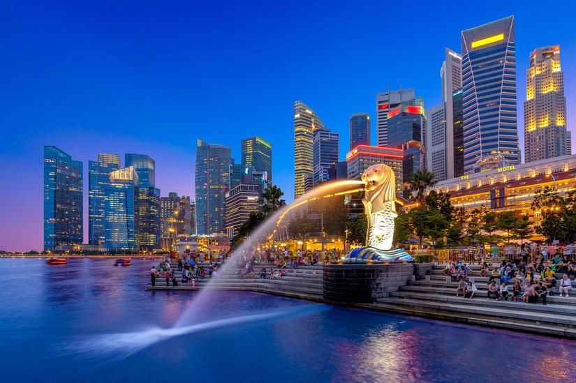 รีวิว เที่ยวสิงคโปร์ 3 วัน2 คืน แบบละเอียดยิบๆ เที่ยวที่ไหน พักที่ไหน มีบอกหมด