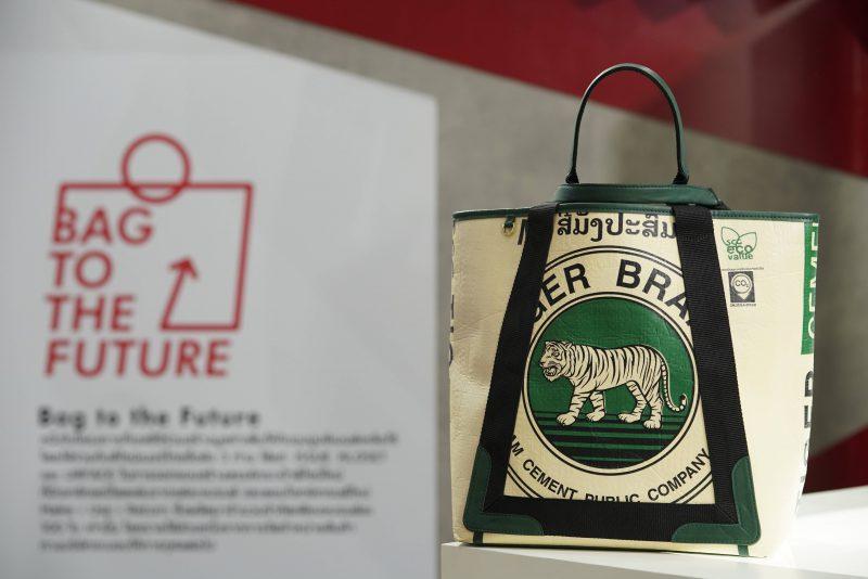 SCG Bag to the Future