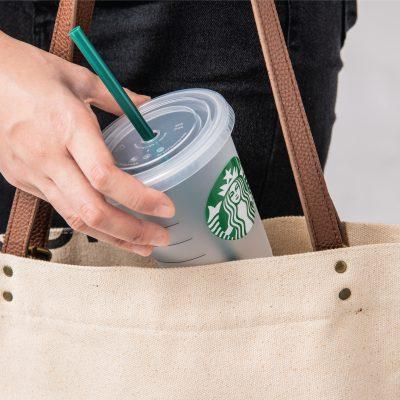 Starbucks Reusable Cup