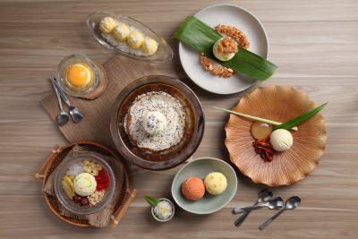 ทิพย์รส ร้านไอศกรีมไทยระดับตำนาน