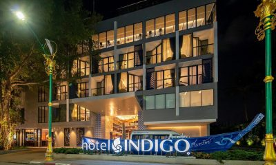 โฮเท็ล อินดิโก ภูเก็ต ป่าตอง (Hotel Indigo Phuket Patong)