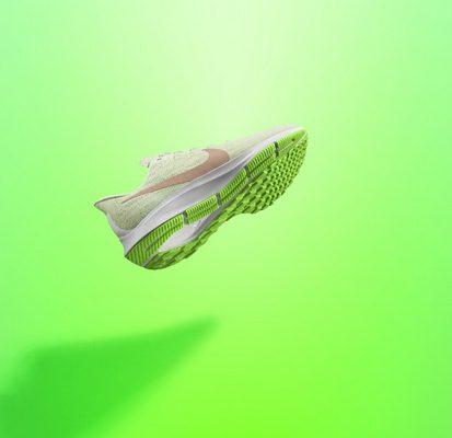ไนกี้วางจำหน่ายรองเท้าวิ่งแอร์ซูมเปกาซัส 36 (AIR ZOOM PEGASUS 36)