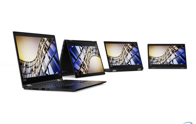 เลอโนโว แล็ปท็อป ThinkPad