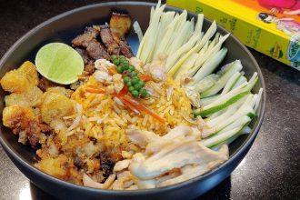 wongnai cooking