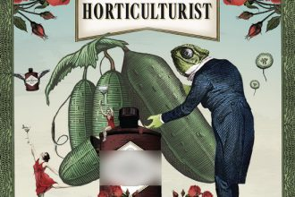 The Cucumber Horticulturist