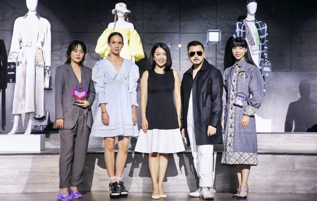 ลาซาด้า แฟชั่น ดีไซเนอร์ไทย Lazada Thai Designer Club