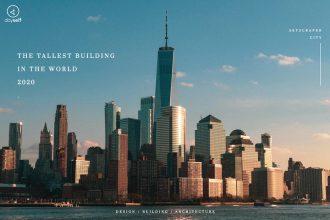 ตึกสูงที่สุดในโลก ปี 2020