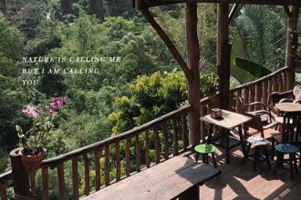 ที่พัก บ้านต้นไม้ ทั่วไทย