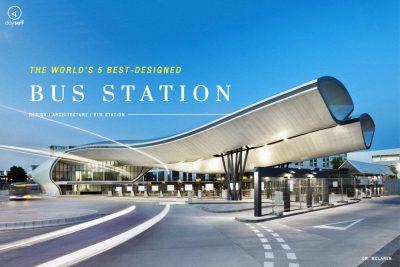 สถานีรถโดยสารประจำทาง