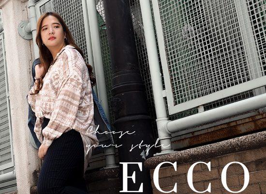 ECCO ST.1 สนีกเกอร์