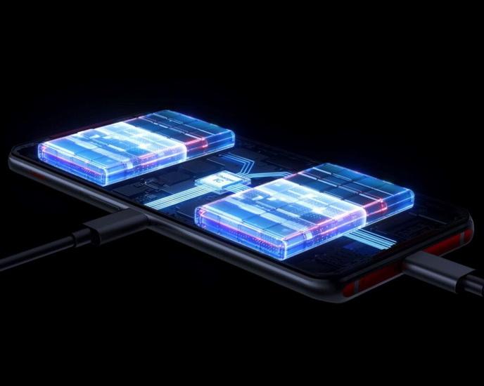เลอโนโว เปิดตัว Lenovo Legion Phone Duel