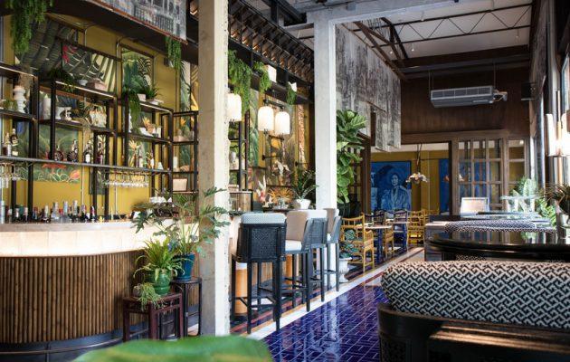 โรงแรม ในเครือ ดุสิตธานี