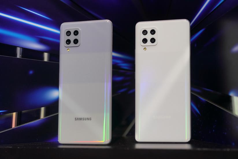 ซัมซุง Galaxy A42 5G