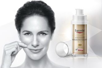 Eucerin Radiant Lift 3D Serum
