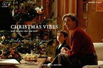 หนัง ฟีลกู้ด วันคริสต์มาส
