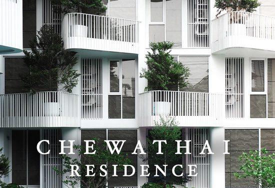 Chewathai Residence Thonglor