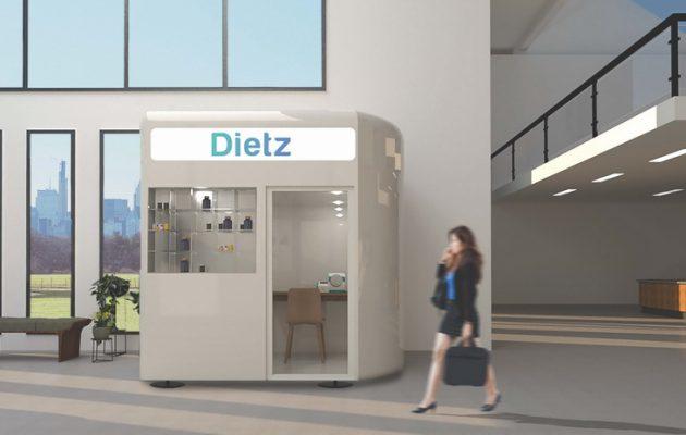 Dietz Home Isolation