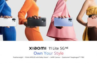 Xiaomi 11 Series
